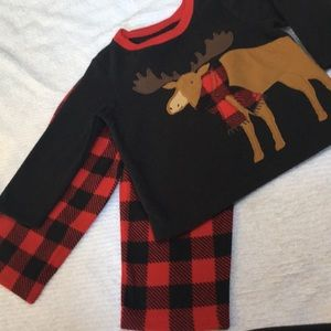 Just One You By Carter's Two Piece Pajamas